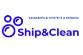 Ship&Clean | Lavandería y Tintorería a Domicilio