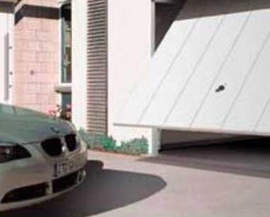 Puertas de parking. Instalación y Mantenimiento de Puertas de Parking