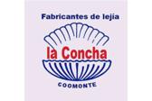 Lejías La Concha