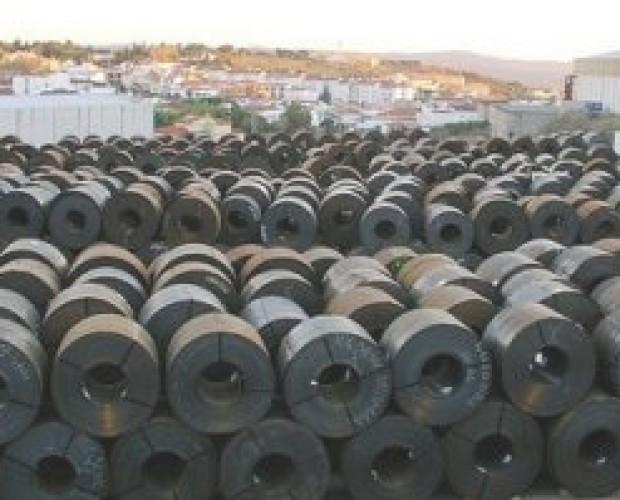 materiales de construcción. Producimos tubos conformados