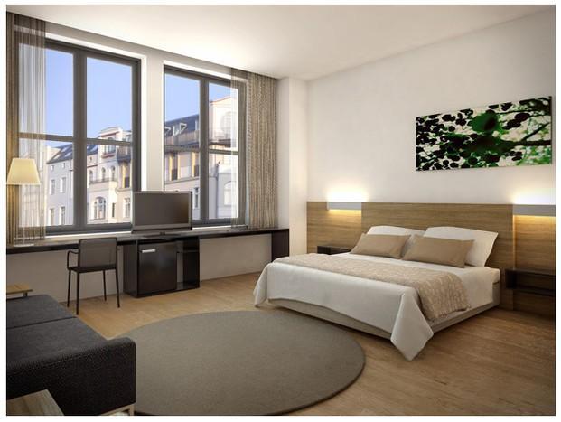 Decoración de hoteles. Interiorismo de hoteles