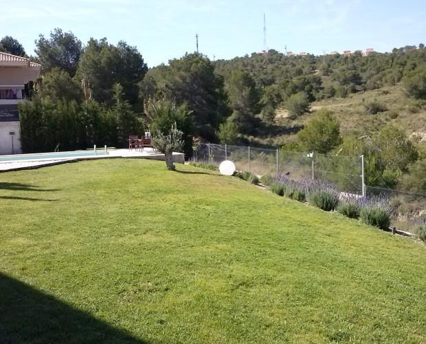 Diseño de Jardines y Paisajismo.Diseño de jardines