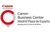 Canon M6 Sistemas de Oficina
