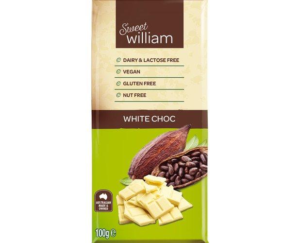 Chocolate Vegano Blanco. Una experiencia dulce y cremosa