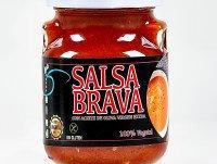 Salsa Brava