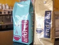 Variedad de café