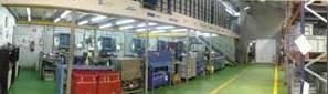 Nuestra Sede. Nos encargamos de fabricar de componentes mecánicos