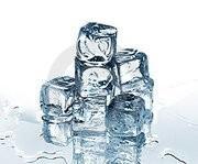 Proveedores de Hielo. Mayorista de hielo en cubitos y hielo pilé