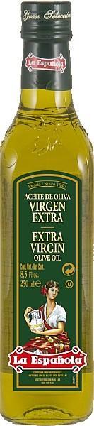 Aceite de Oliva. Virgen, virgen extra y otros aceites vegetales.