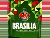 Café en grano Brasilia