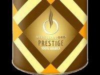 Medalla de oro Prestige