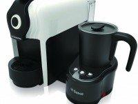 Máquina de café en cápsula