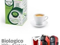 Café biológico