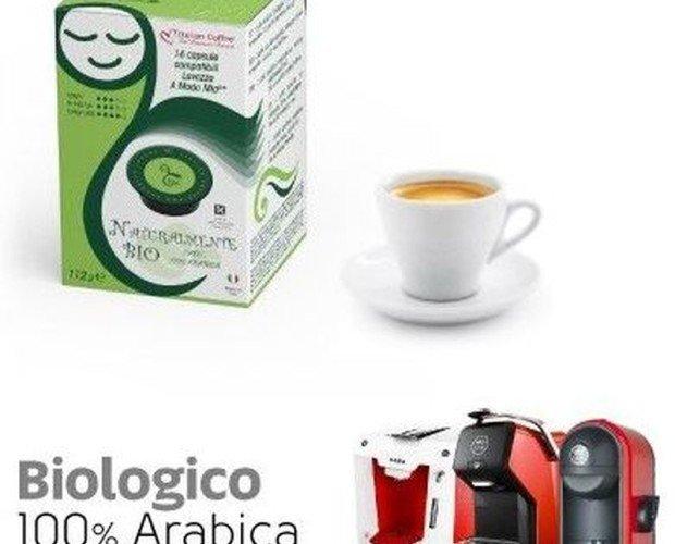 Café biológico. Excelente calidad