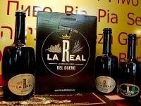 Cervezas Premium