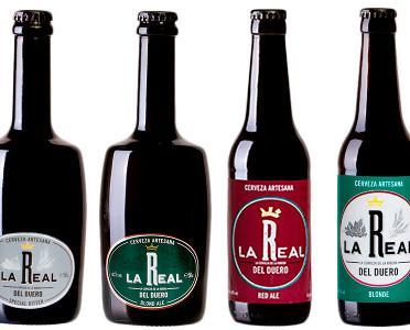 Variedad de cervezas. Exquisitas cervezas