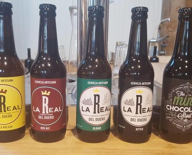 Variedas únicas. Cervezas inigualables