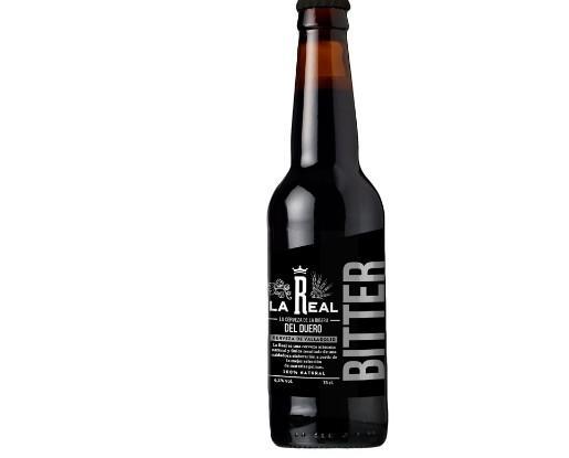 Bitter 33. Única y deliciosa