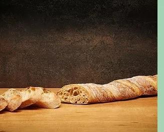 Paillasse. Posiblemente el mejor pan del mundo.