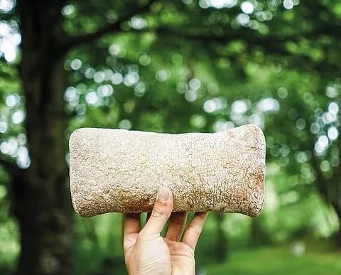 Pan Semi Integral. Para los fanáticos del pan