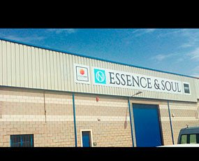 Instalaciones. Instalaciones Essence & soul Alcortesoap y Bubbles & colors