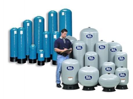 Componentes Hidráulicos.A presión, botellas portátiles