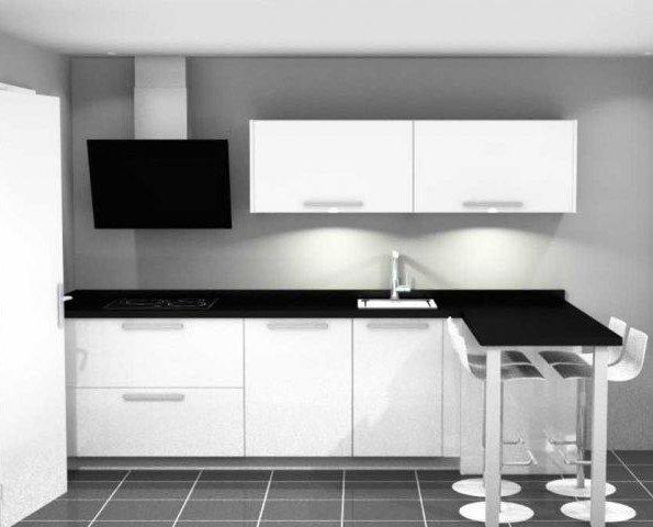 Remodelación de cocina integral. Reformas particulares
