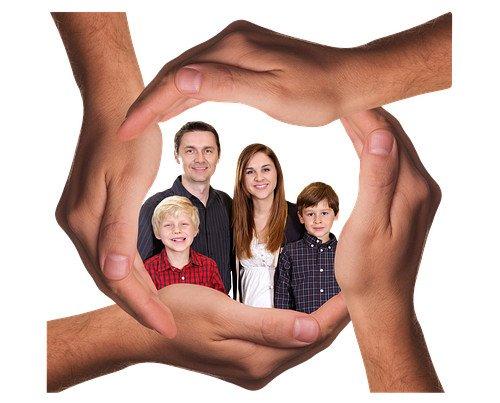 Abogado de Familia.Todo para la protección de la familia