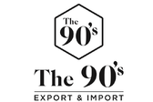 The 90´s Import&Export