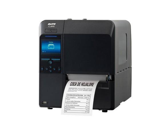Impresora de producción de alta calidad. Impresión de calidad y precisión óptima