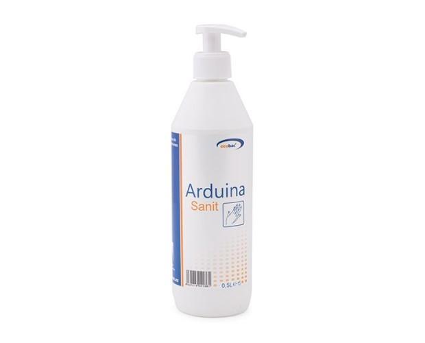 Compuestos Químicos de Uso Común.Jabón de manos elaborado sin perfumes ni colorantes