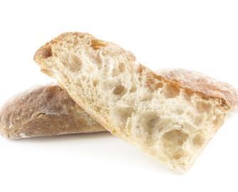 Pan cristal. El que no puede faltar en su negocio