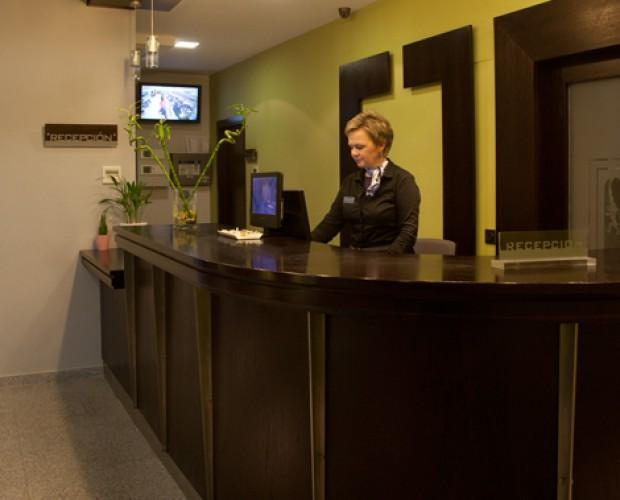 Hoteles.Nuestro Hotel destaca por su calidad de servicio