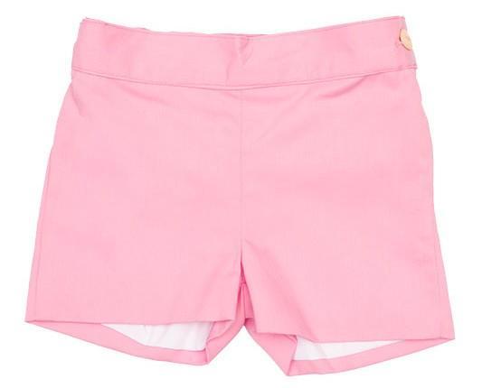 Pantalón Viento. Pantalon niña viento. Confeccionado en tejido de algodón. Forrado en blanco.Cremallera lateral.