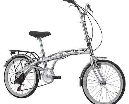 Bicicletas de Paseo. Bicicletas Fixie de Paseo. Cuadro plegable de aluminio