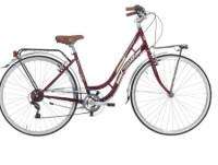 Bicicleta Cinzia Beauty