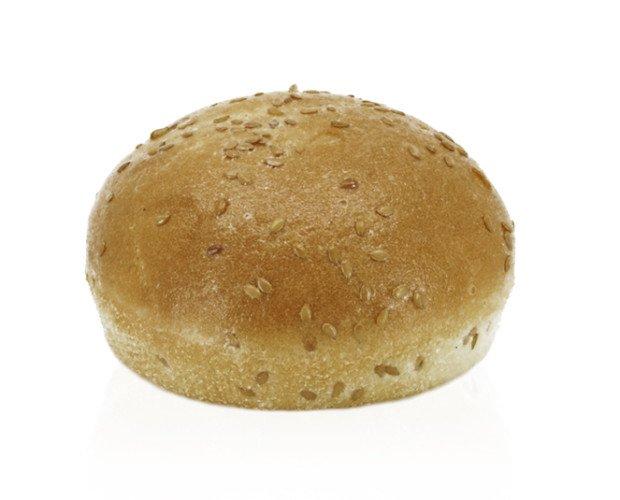 Pan Hamburguesa. Exquisita elaboración libre de gluten y otros alérgenos