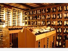 Proveedores de vinos