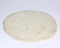Bases de Pizza Congeladas.Tamaños: 22, 26 y 30 cm