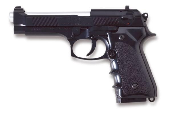 Equipamiento Airsoft. Pistola de Air Soft