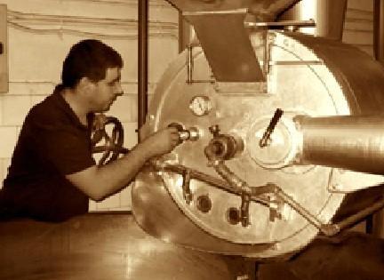 Servicio Técnico. Reparación de máquinas de café