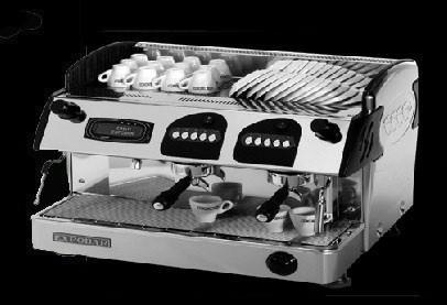 Cafetera Markus. Cafeteras de calidad