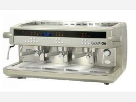 Proveedores Cafetera Gaggia