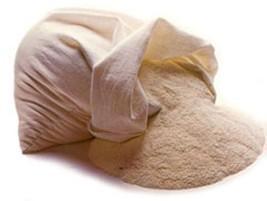 Proveedores de harina