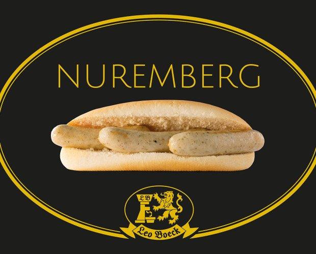 Las mejores especialidades alemanas. Fabricamos las mejores especialidades de salchichas estilo alemán, del mercado.