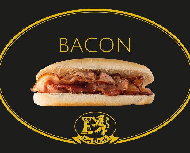 Bacon Ahumado.La Calidad de nuestros productos se percibe muy bien en nuestro excelente bacon.