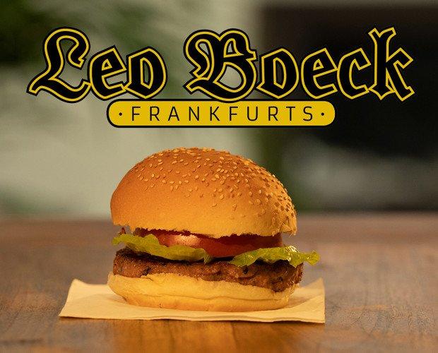 Las mejores hamburguesas. También hacemos las mejores hamburguesas, con las mejores carnes.
