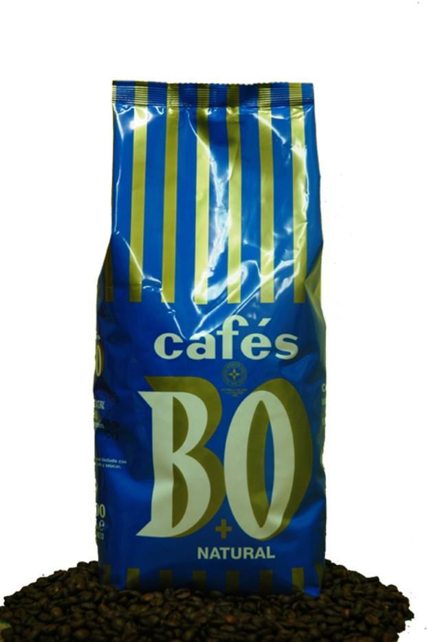 Proveedores de Café. Café mezcla natural