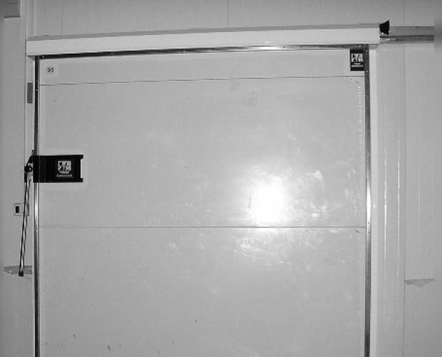 Cámaras Frigoríficas.instaladores de frío comercial