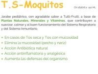 Jarabe T.S-Moquitos